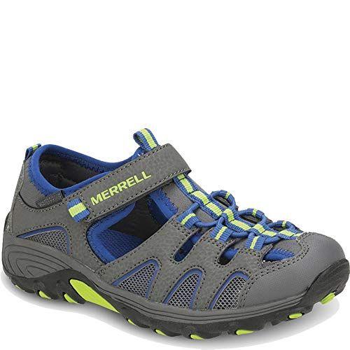 Merrell H2O Hiker Sandal Boy's #Merrell