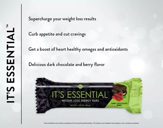 Need help curbing that appetite try this delicious snack. Contact me (302)399-7225 or shop www.fab365.myitworks.com