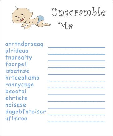 pinterest baby shower games shower games and baby showers