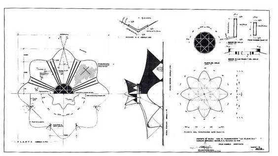 dibujos de iglesia de la florida  paseo de la florida