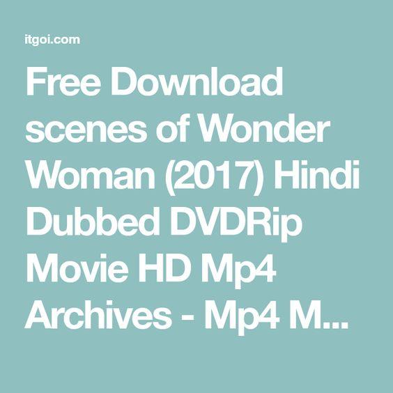 wonder woman free download full movie in hindi