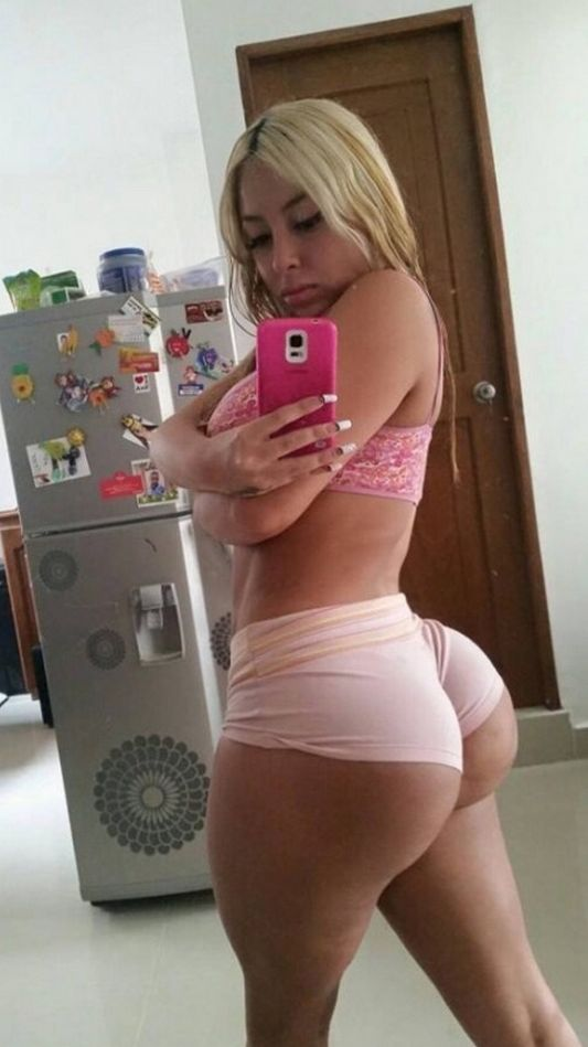 Worls largest tits