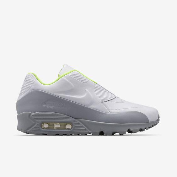 NikeLab x sacai Air Max 90 Women's Shoe.