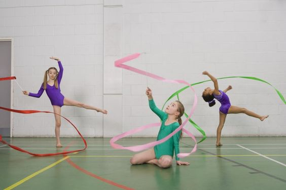 Pin for Later: 5 After-School Sports to Enroll Your Kids in Now Gymnastics