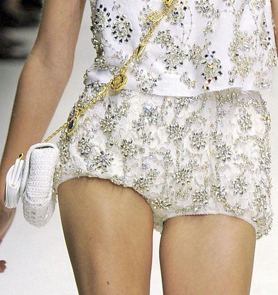 Dolce & Gabbana Spring Summer 2011