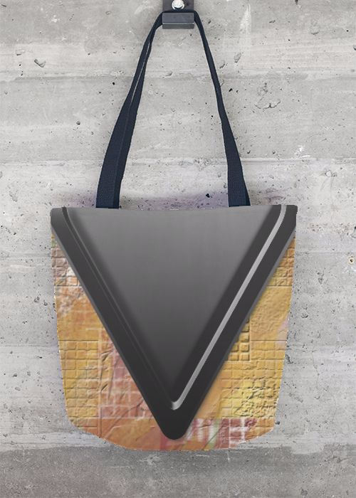 Custom design Made to Order Great Tote!