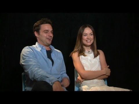 TV BREAKING NEWS Olivia Wilde's tweet enrages 'Beliebers' - http://tvnews.me/olivia-wildes-tweet-enrages-beliebers/
