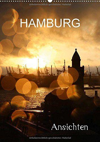 HAMBURG – Ansichten