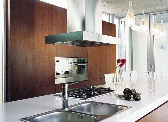 cocina - Espacio Living