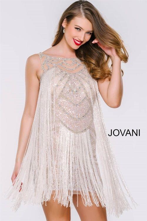 Jovani 41061 | Short dresses, Simple dresses, Evening dresses