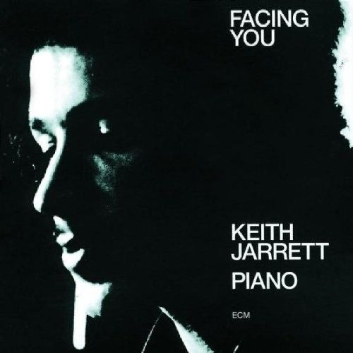 Keith Jarrett - Ritooria / Recorded November 1971 at the Arne Bendiksen Studio, Oslo / http://www.youtube.com/watch?v=sBZeukgebMU