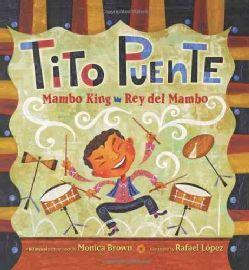 Tito Puente: Mambo King/ Rey Del Mambo (Hardcover)