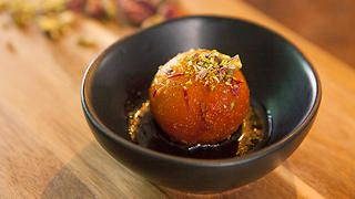 Gulab jamun| Indian dessert recipes | SBS Food
