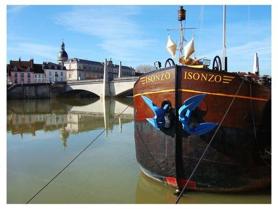 Chalon, Saône et Loire