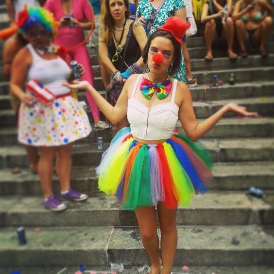 Fantasia de carnaval 2018 infantil