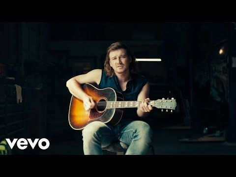 Morgan Wallen More Than My Hometown Official Music Video Youtube Country Music Playlist Youtube Videos Music Music Videos
