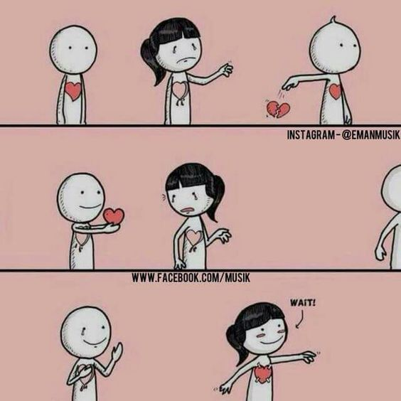 Amor descartable