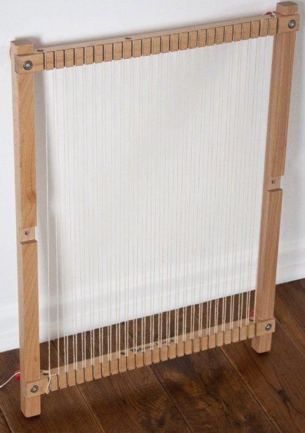 Beginner Lap Looms | The Weaving Loom