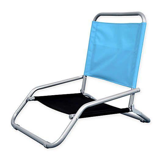 Beach Chairs Umbrellas Bed Bath Beyond In 2020 Sling Chair Beach Chair Umbrella Folding Beach Chair