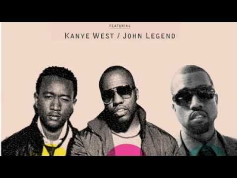 Whatever You Want - Consequence ft. Kanye West & John Legend