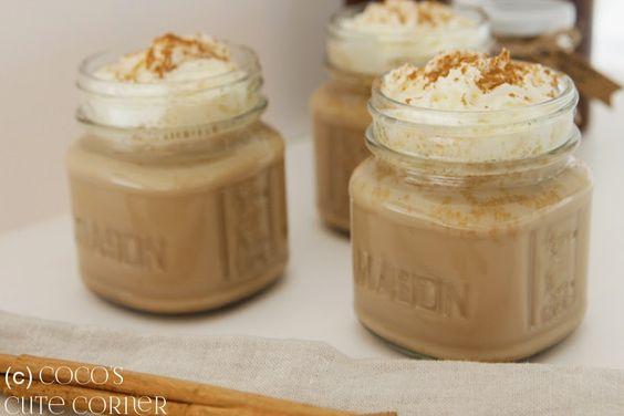 Coco's Cute Corner: Pumpkin Spice Latte Sirup - Starbucks zum Zweiten