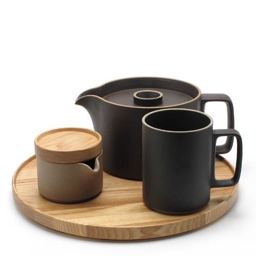 HASAMI PORCELAIN「Tea Pot」
