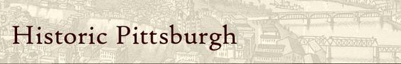 Historic Pittsburgh is a comprehensive collection of local resources that supports personal and scholarly research of the western Pennsylvania area. There are numerous digital books an other memoribilia that contain information and pictures of many local inhabitants. A treasure for the genealogist with western PA ancestors. http://www.library.pitt.edu/libraries/archives/archives.html