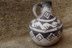 Anasazi Pottery Replicas: