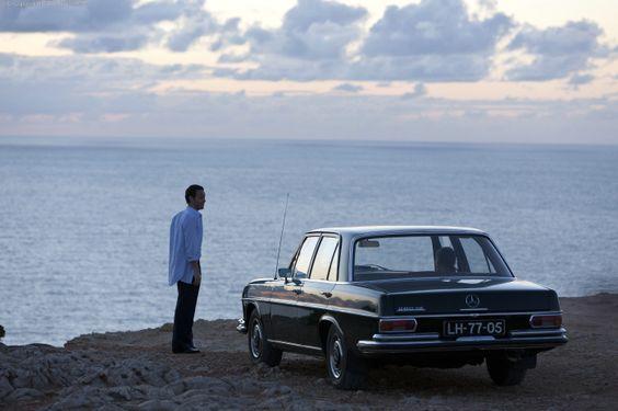 Amadeu (Jack Huston) und Estefania (Melanie Laurent) auf der Flucht ins Ausland  © 2013 Sam Emerson / Concorde Filmverleih