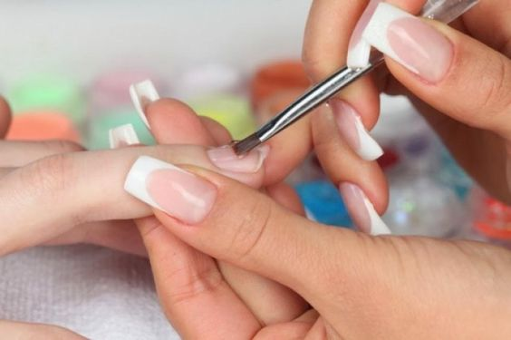 ¿Qué son las uñas de gel y cuáles son sus ventajas?   Decoración de Uñas - Manicura y Nail Art