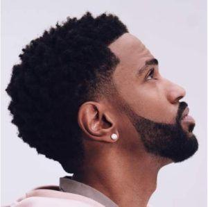 15++ Coiffure afro hommes idees en 2021