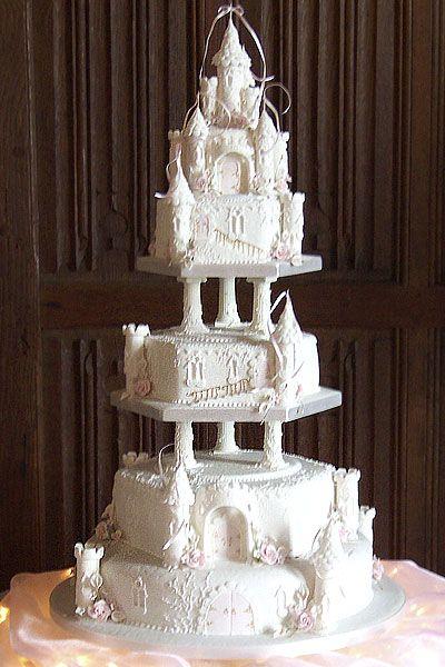 Wedding Cakes In Folkestone Kent