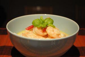 thermomix-garlic-prawn-recipe