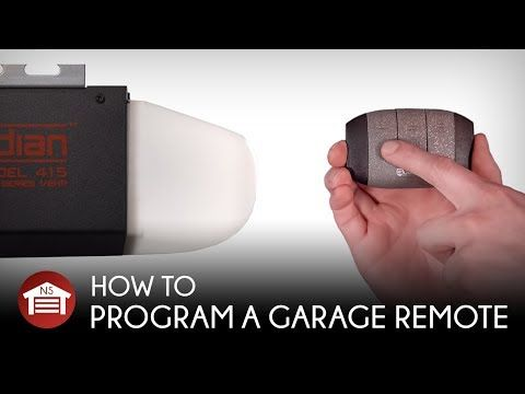 Liftmaster 893max 3 Button Visor Remote Control Garage Door Opener Garage Remote Garage Door Types Garage Door Opener