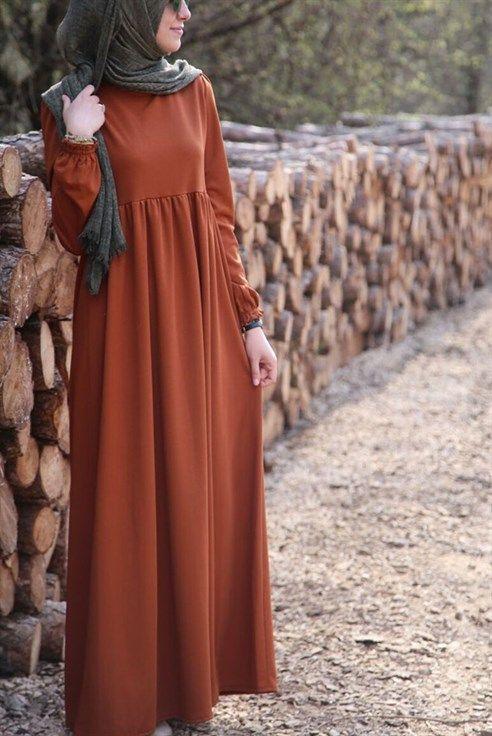 Sik Tesettur Robali Elbise Modelleri Elbise Elbise Modelleri Moda Stilleri