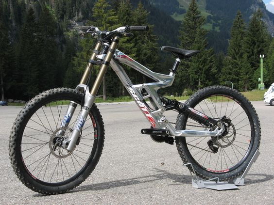 mountain bike scott - Buscar con Google