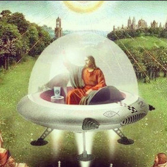 UFO'S - MET HET LAATSTE NIEUWS OVER UFOS BOVEN BELGÏE EN IN ANDERE LANDEN...