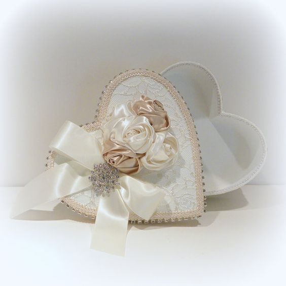 Wedding Card Box Gatsby Wedding Custom Made por uniqueboxboutique