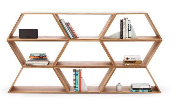 Jugando Tetris con muebles - Noticias de Arquitectura - Buscador de Arquitectura