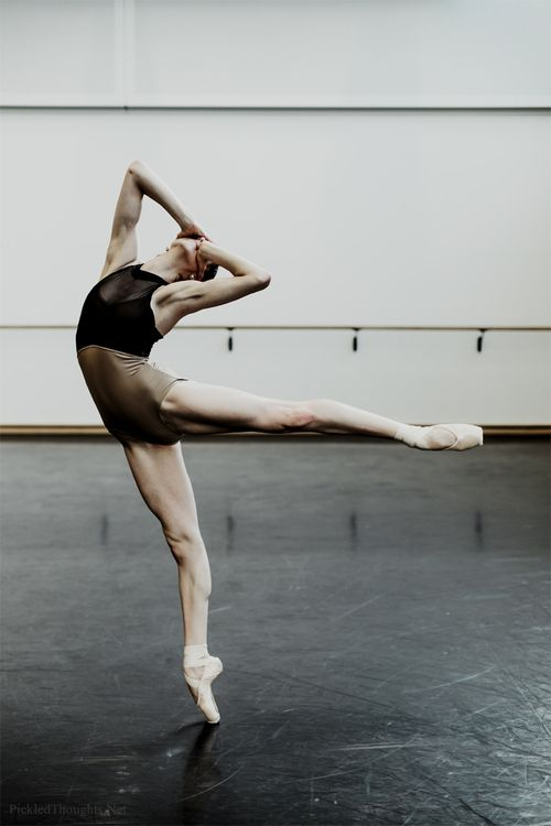 ballet and dance resmi