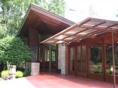Maynard Buehler House - Google Search