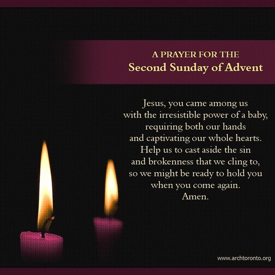 prayer for the second sunday of advent children 39 s. Black Bedroom Furniture Sets. Home Design Ideas