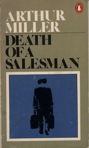 Death of a Salesman by Arthur Miller (Penguin)