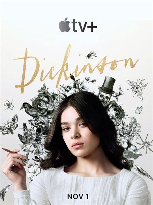 Va De Series Dickinson Dickinson Dickinson Series Hailee Steinfeld