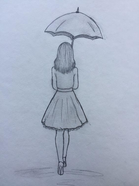 Pin By Seray Seray On Pessoas In 2020 Art Drawings Sketches Simple Cool Art Drawings Art Drawings Simple