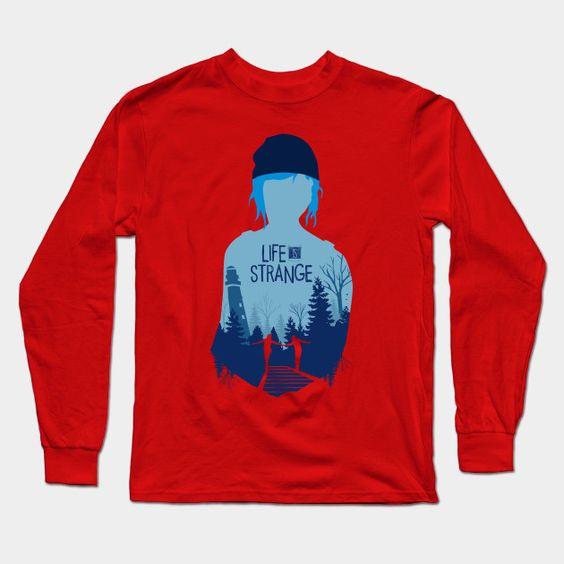 Chloe Price Long Sleeve T-Shirt