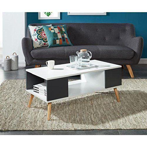 Babette Table Basse Scandinave Pieds En Eucalyptus L 90 Homedecor Mobilierdesign Scandinave De Table Basse Scandinave Table Basse Table Basse Blanche