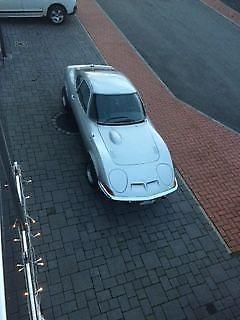 Opel GT in Hessen - Weinbach | Opel Gebrauchtwagen | eBay Kleinanzeigen
