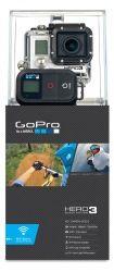 GoPro HERO3 Black Edition (Outdoor Cover) Kamera - Snowlab.de