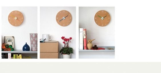 This Clock, by Spunique